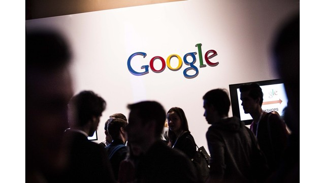 EU reportedly plans record fine on Google over mobile system