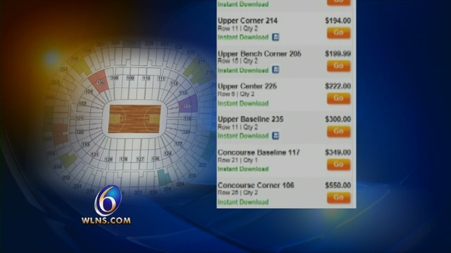 Some Fans Won't Get To See Spartans Play In Charlotte