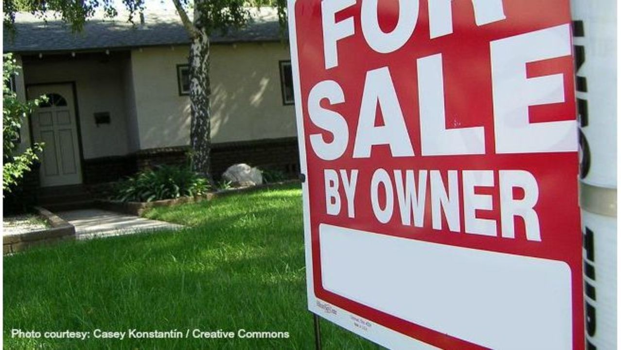 Report: Home prices red hot; Lansing prices lag - WLNS