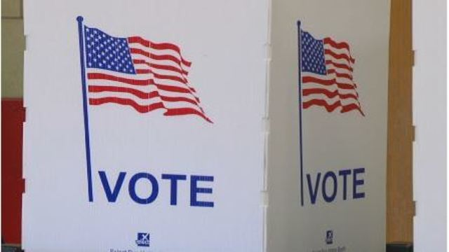 Construction forces temporary voting precinct move in Lansing