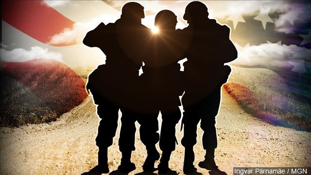 Resource Fair for veterans set for today in Jackson
