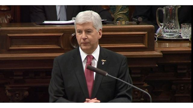 What Governor Snyder plans to do about Flint water crisis