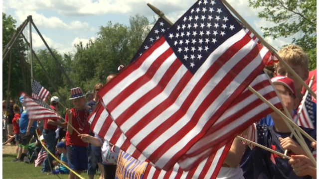 FLAG DAY: Are you flying Old Glory?