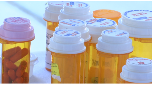 Opioid overdose rise addressed at medication disposal event