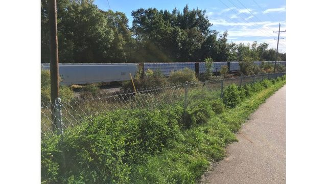 UPDATE: 13-year old boy dies when hit by train in Meridian Township