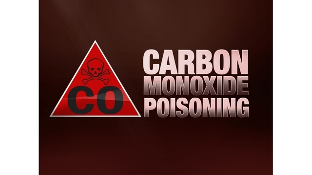 Carbon monoxide sends 4 firefighters, 2 workers to hospital