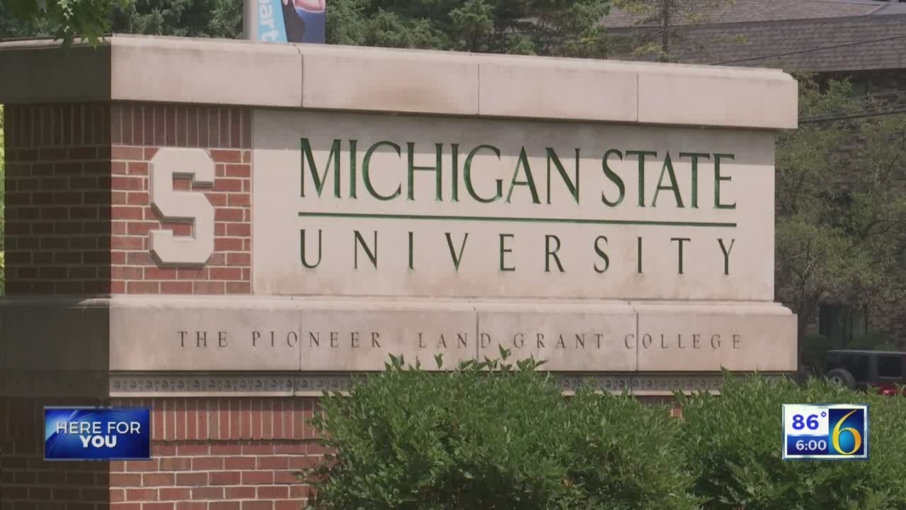 Woman says she was wrongfully terminated from MSU after rejecting