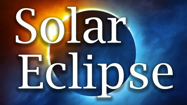 How to make your own eclipse viewer