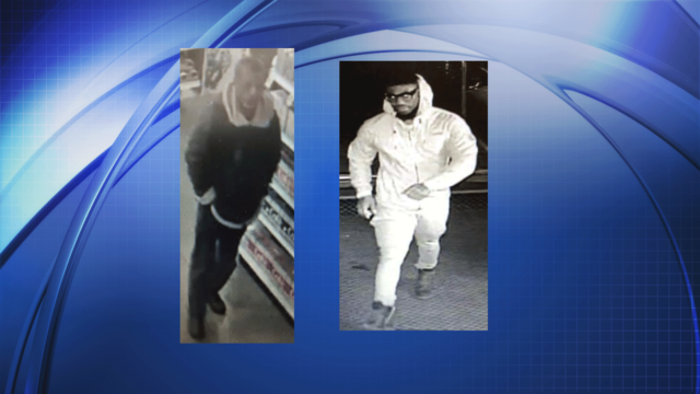 Crime Stoppers: 2 Attempts to Identify