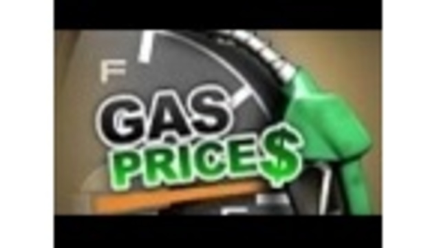 Average gasoline prices in Las Vegas area increasing
