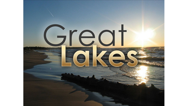 High water levels expected in Great Lakes this summer
