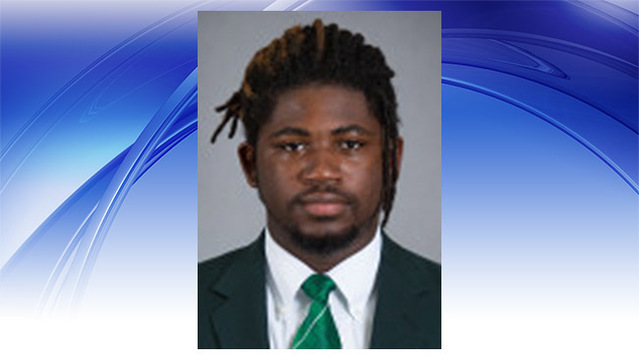 Ex-Michigan State player sentenced in sexual assault case