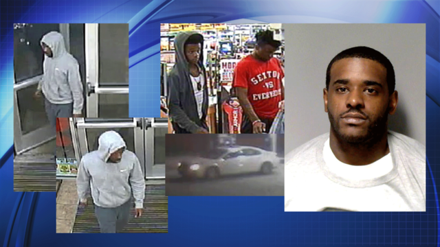 CrimeStoppers: 2 Attempts to Identify and 1 Person Wanted for a Felony