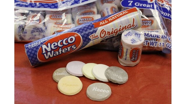 Massachusetts candy company plant abruptly closes