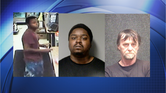Crime Stoppers: 1 Attempt to Identify and 2 People Wanted for a Felony