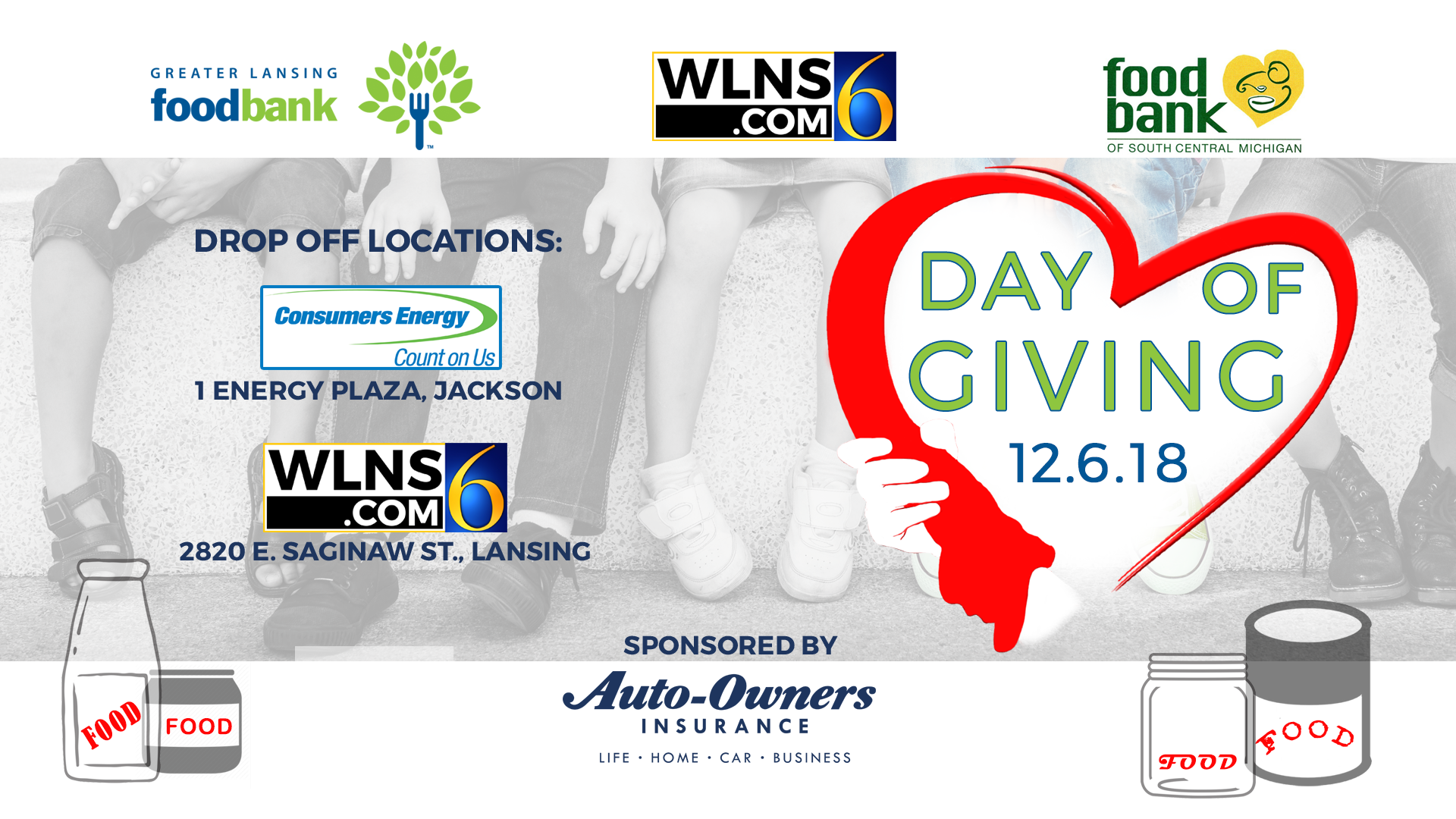 Day of Giving