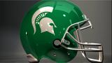 Dantonio shakes up MSU football staff after lackluster year
