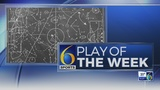6 Sports Play of the Week December 10