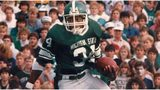Spartan great Lorenzo White elected to College Football Hall of Fame