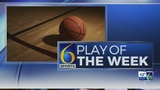 6 Sports Play of the Week March 25