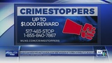 Crime Stoppers: 1 Request for Information, 2 Attempts to Identify