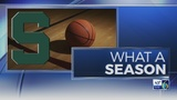 Tom Izzo reflects on the Spartan season and what's ahead