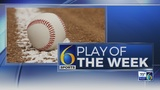 6 Sports Play of The Week April 22